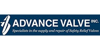 Advance Valve Logo