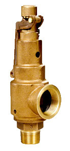 Aquatrol High Capacity Safety Valve Model 560